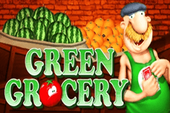 Green Grocery Slot