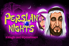 Persian Nights Slot