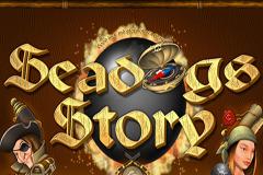 Seadogs Story Slot