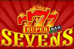 Super Sevens Slot