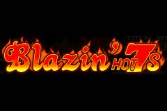 Blazin' Hot 7s Slot