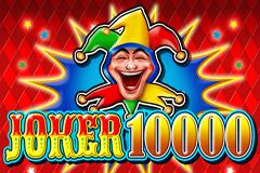 Joker 10000 Slot