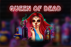 Queen of Dead Slot
