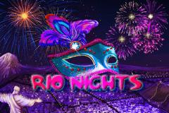 Spiele Rio Nights - Video Slots Online