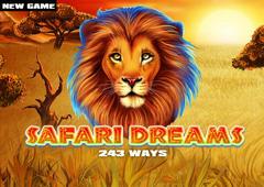 Spiele Safari Dreams - Video Slots Online