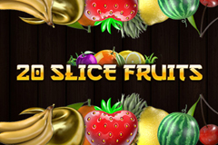 20 Slice Fruits Slot