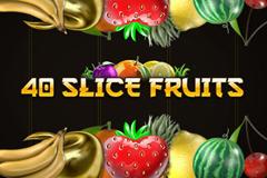40 Slice Fruits Slot