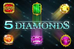 5 Diamonds Slot