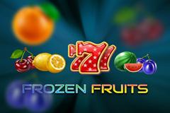 Frozen Fruits Slot