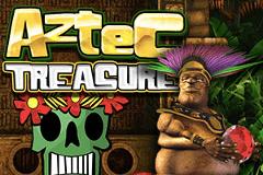 Aztec Treasure Slots Online