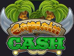 Captain Cash Slots Online