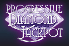 Diamond Jackpot Slots Online