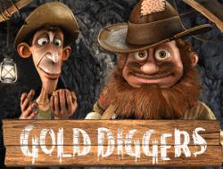 Gold Diggers Slots Online