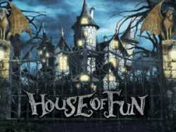 House of Fun Slots Online