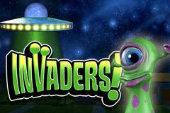 Invaders Slots Online