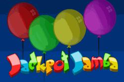 Jackpot Jamba Slots Online