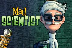 Mad Scientist Slots Online