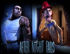 Free No Download After Night Falls Slot Game
