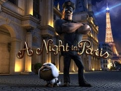 Betsoft's A Night in Paris Slots Game Free