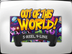 Out of this World Slots Online
