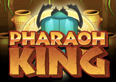 Pharaoh King  Slots Online