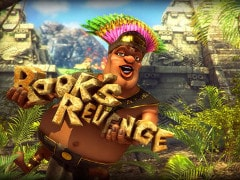 Play Rook's Revenge Slots Free