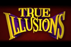 True Illusions / Magician Betsoft Slots
