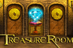 Treasure Room Slots Online