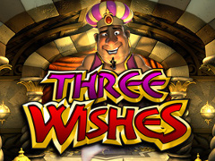 Free Three Wishes Betsoft Slots