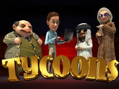 Tycoons Slot Game Free