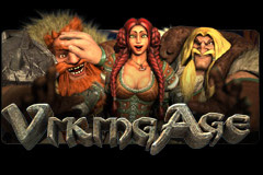 Vikings Age Slot Review