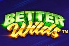 Better Wilds Slot Machine