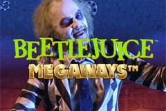 Beetlejuice Megaways Slot Machine