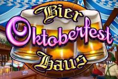 Bier Haus Oktoberfest Slot Machine