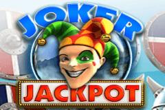 Joker Jackpot Slot Machine