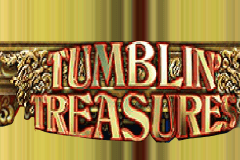 Tumbling Treasures Slots
