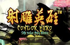 Condor Hero Slot