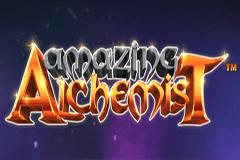 Amazing Alchemist Slot