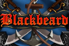 Blackbeard Slot Machine