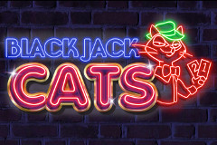 Blackjack Cats Online Slot