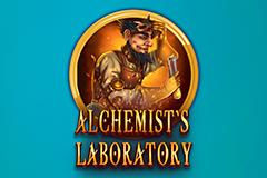 Alchemist's Laboratory Slot
