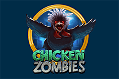 Chicken Zombies Slot