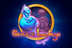 Geni's Lamp Slot