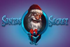 Santas Secret Slot