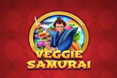 Veggie Samurai Slot