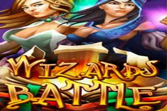 Wizards Battle Slot