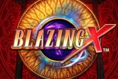 Blazing X Slot