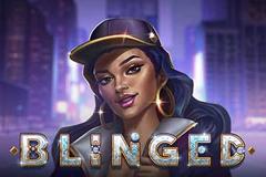 Blinged Online Slot
