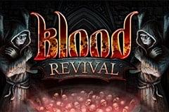 Blood Revival Slot Game