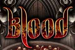 Blood Slot Machine
